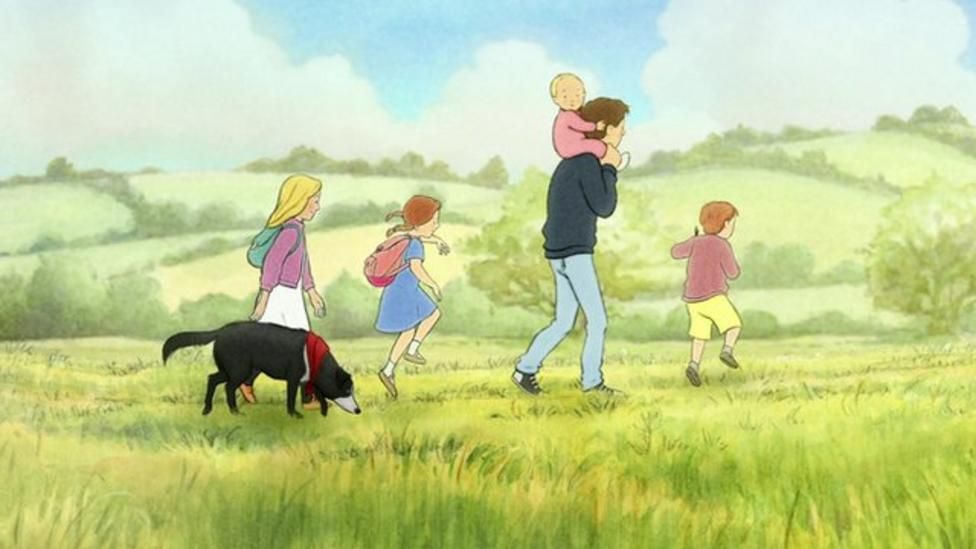 The new We're Going on a Bear Hunt reviewed