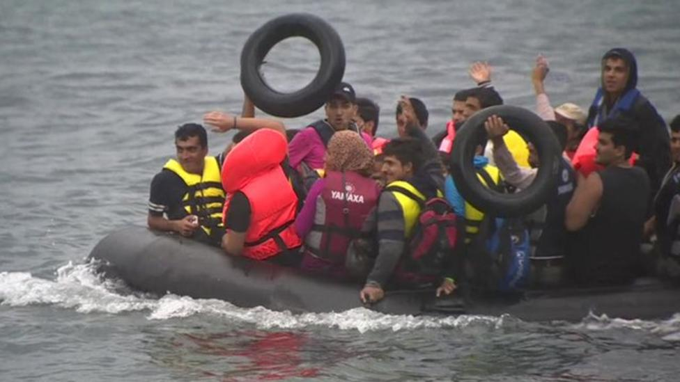 New plan begins to help deal with migrant crisis