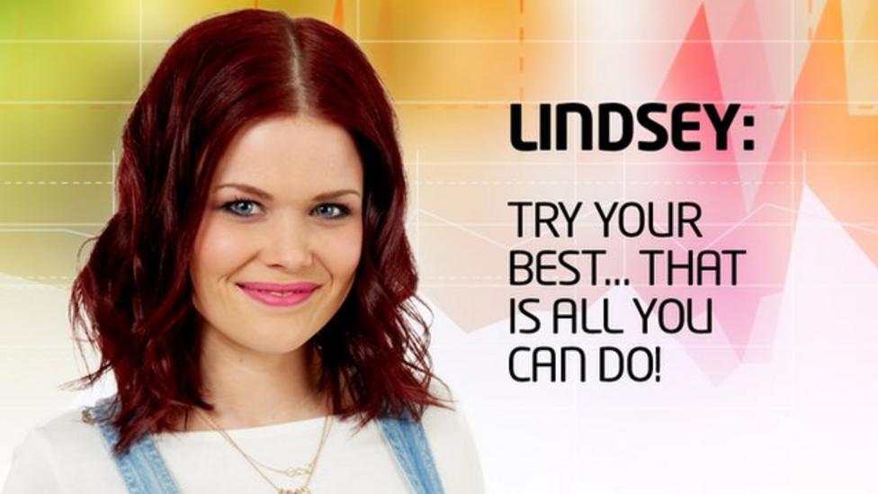 CBBC stars give exam advice