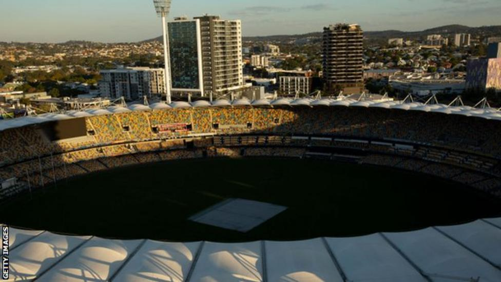 2032 Olympics: Brisbane proposed as host by International ...