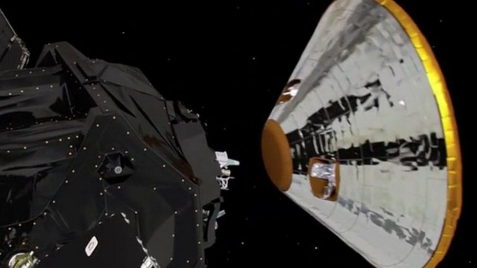 Five facts about Schiaparelli Mars landing
