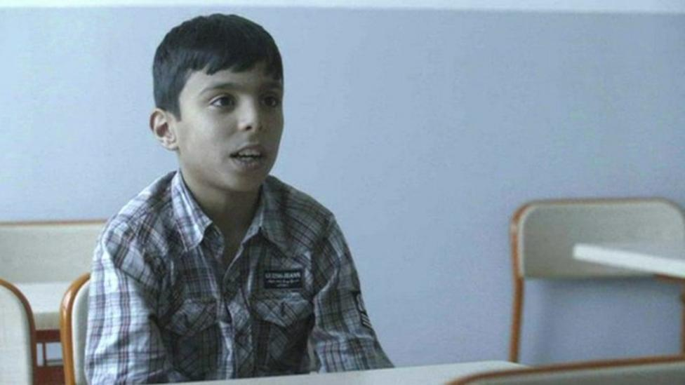 What life is like for kids trapped in Syria