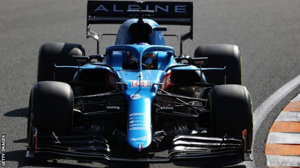 Fernando Alonso is still aiming for the third title