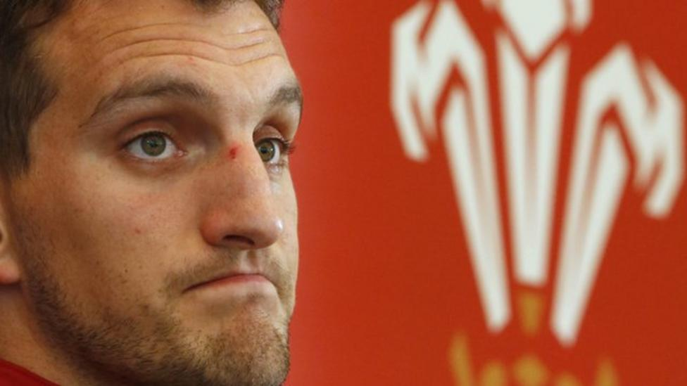Wales fans look ahead to quarter-finals