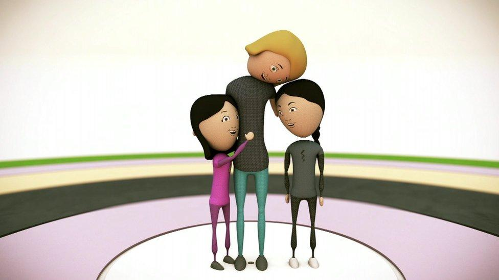 'I always worry about mum' - Young carers' stories