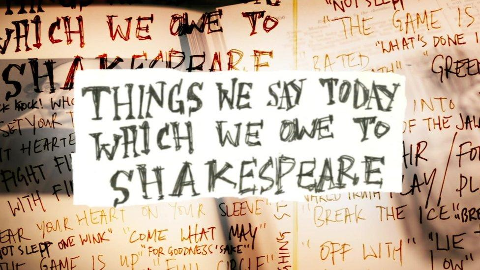 Why is Shakespeare so important?