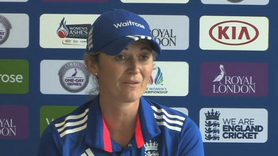 England ready for 'exciting' Women's Ashes