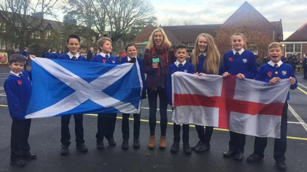 England v Scotland - who will win?