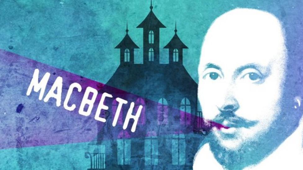 Macbeth explained by author Michael Rosen