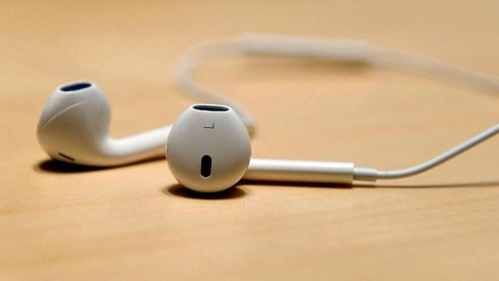 Could headphones be over?
