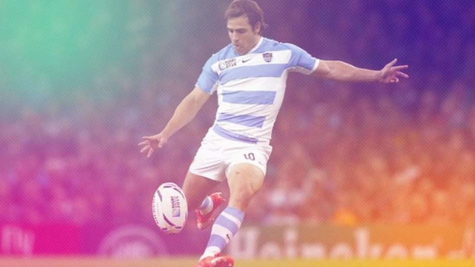 Rugby World Cup: Semi-Final preview