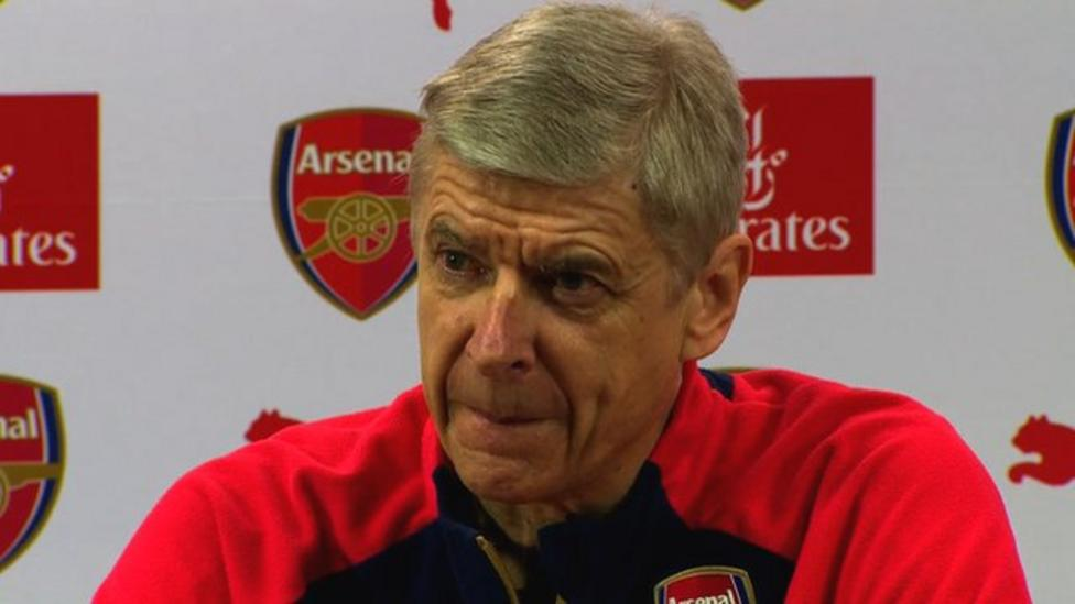 Arsenal will be busy in transfer window