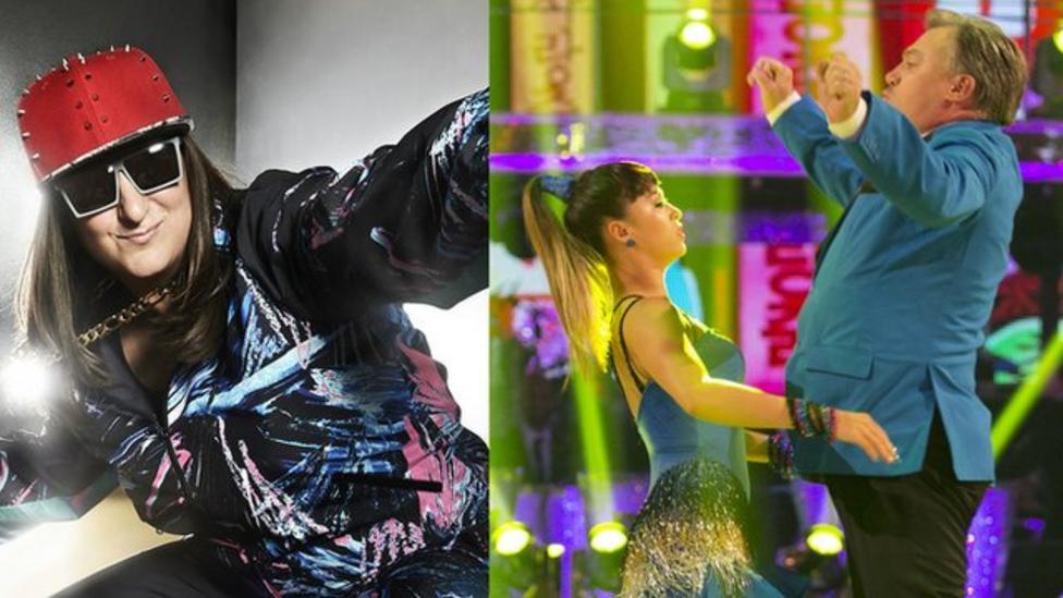 Olly Murs: Honey G will win X Factor