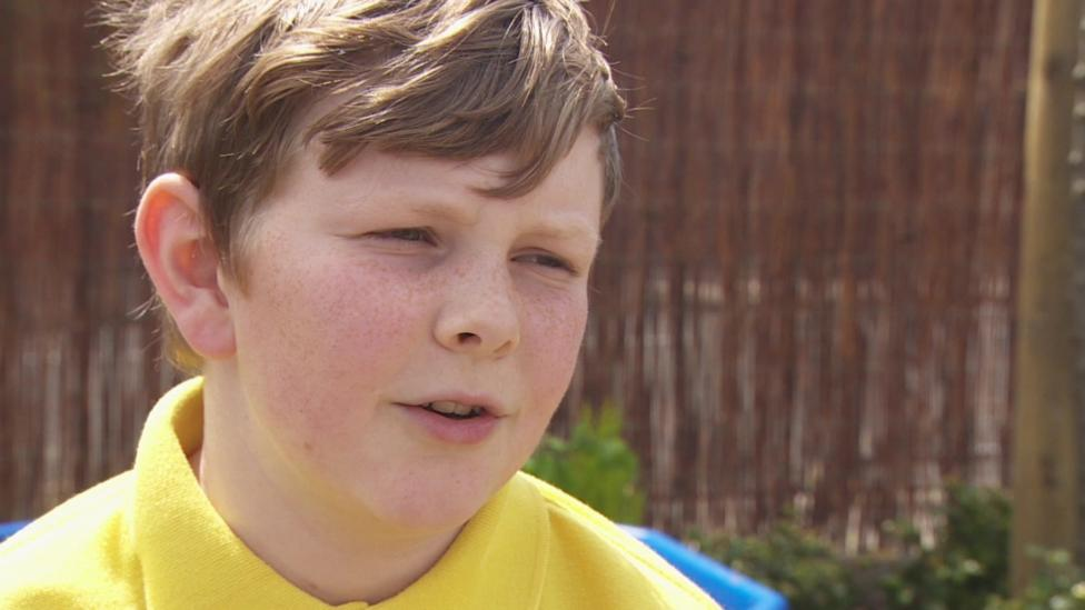 'Really sad': Kids react to van Gaal sacking