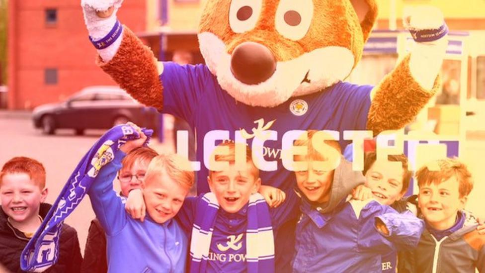 Secret of Leicester City's rise