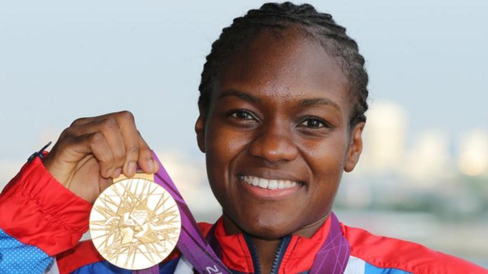 Top tips from Olympic boxer Nicola Adams