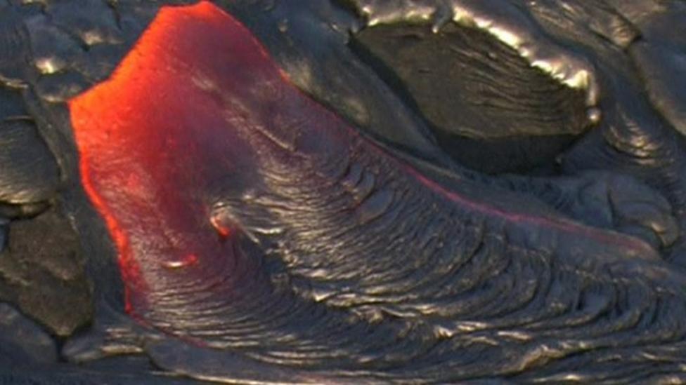 New lava eruption from Hawaii volcano