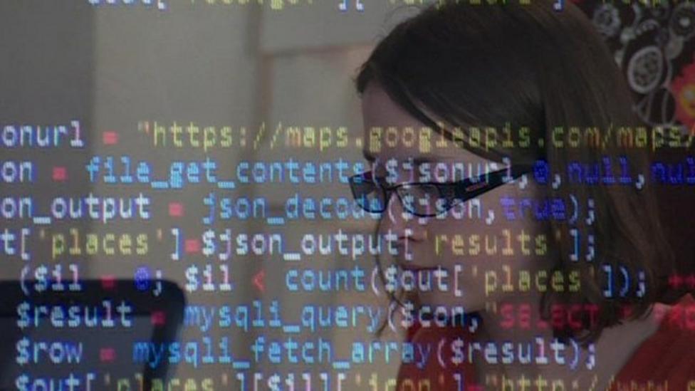 The Festival of Code kicks off