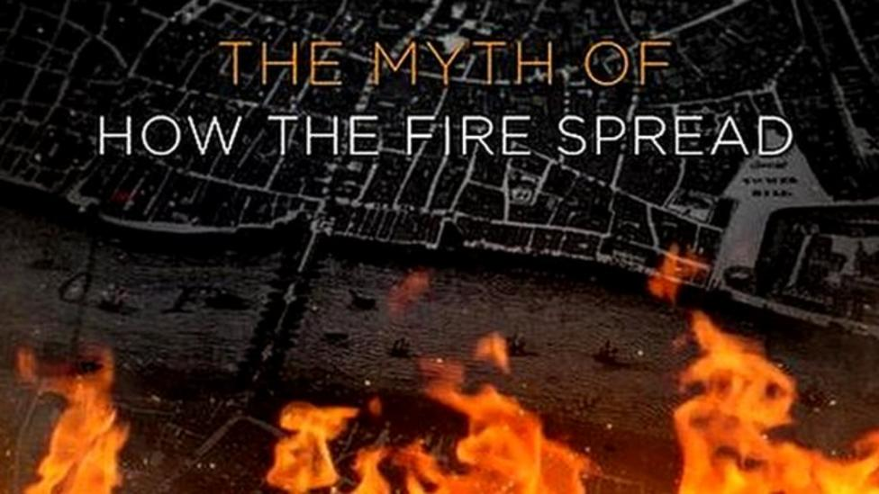Horrible Histories author busts Great Fire myths