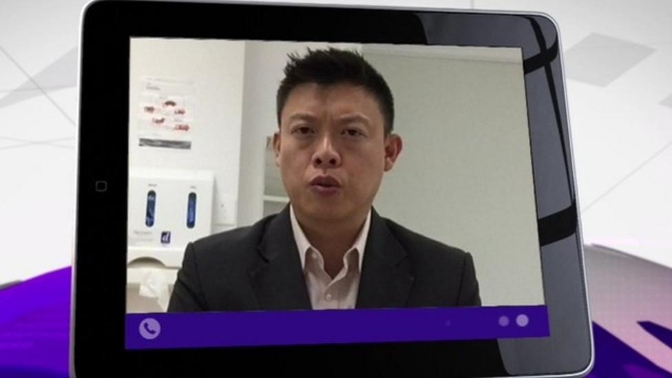 Sports doctor explains World Cup injuries
