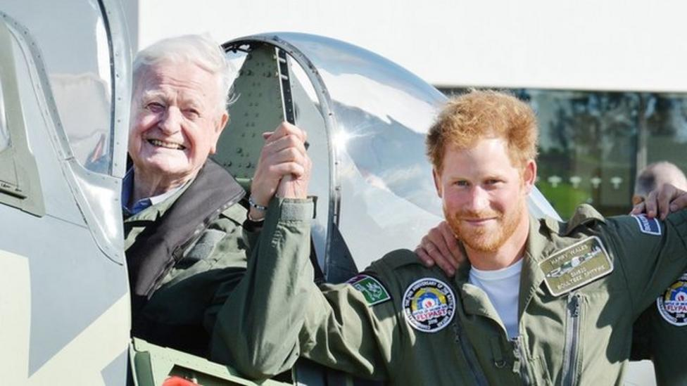 Events to mark Battle of Britain