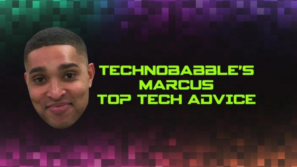 Marcus' tech balancing tips