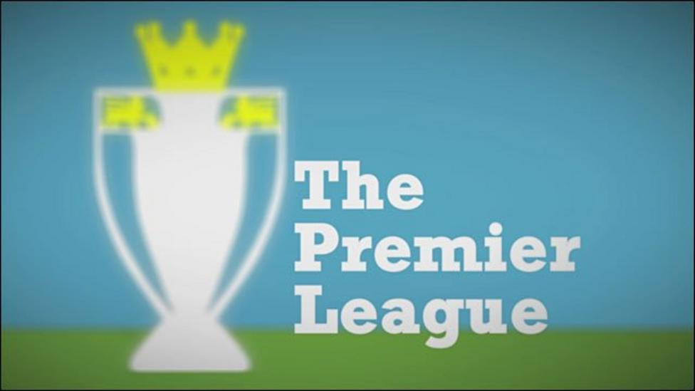 The Premier League in numbers
