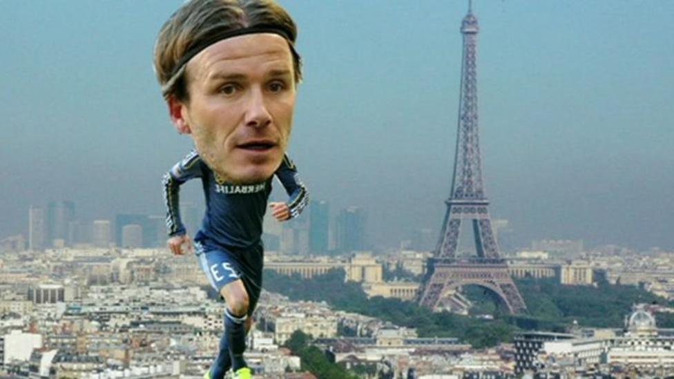 What next for Beckham?