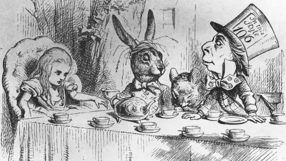 Why we still love Alice