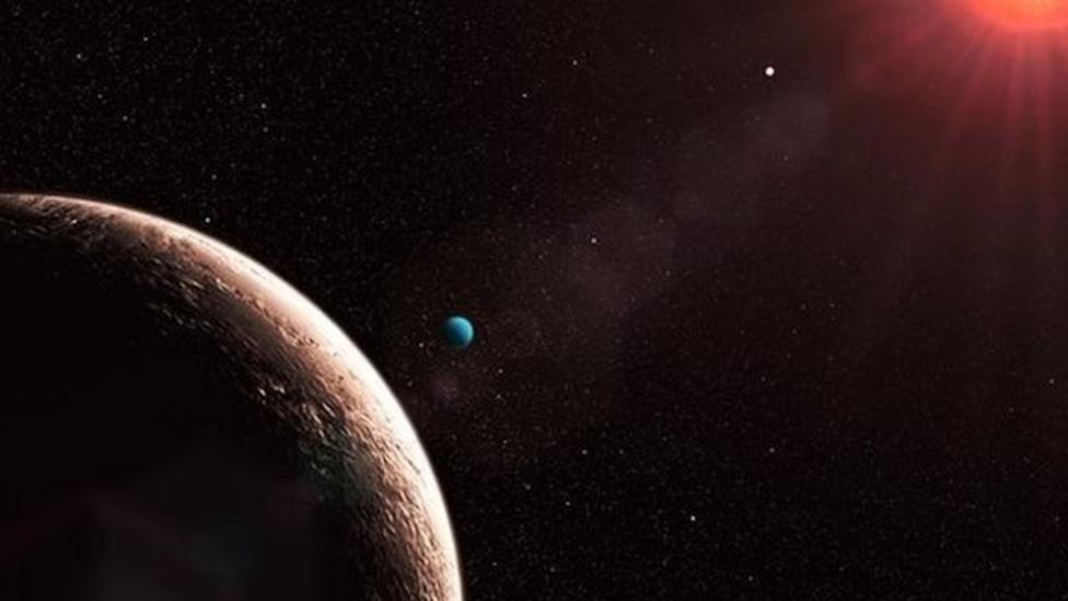 Best worlds found for alien life