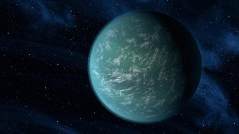 Earth-like planet confirmed
