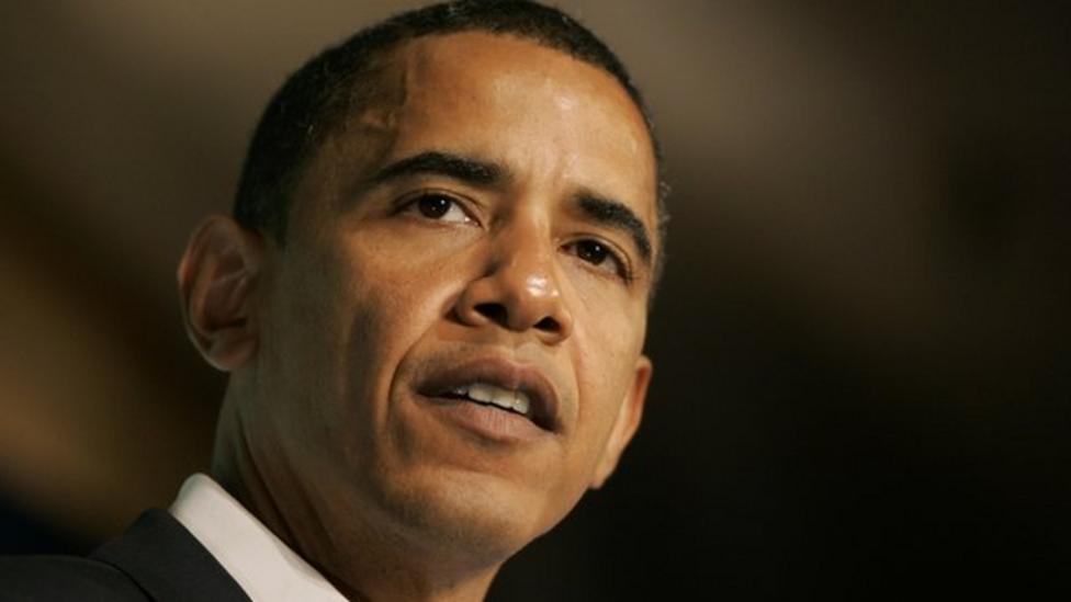 Will Barack Obama stay President?