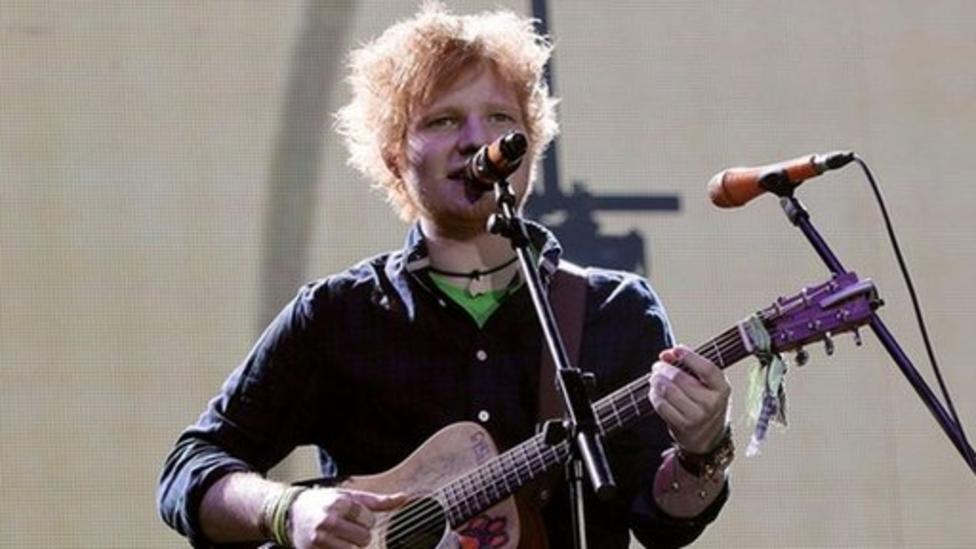 Ed Sheeran leads Brit nominations