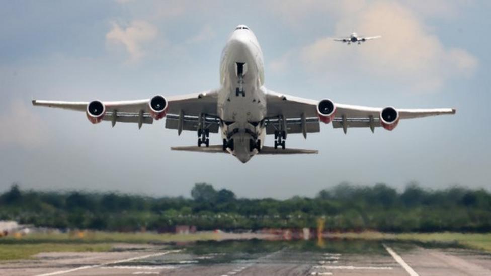 Airport solution to runway birds