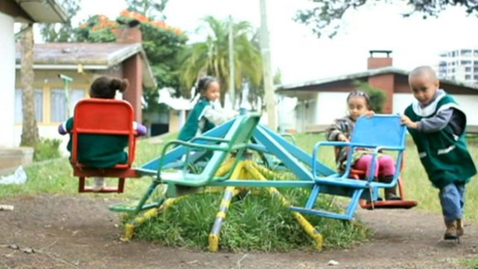 SOS Children