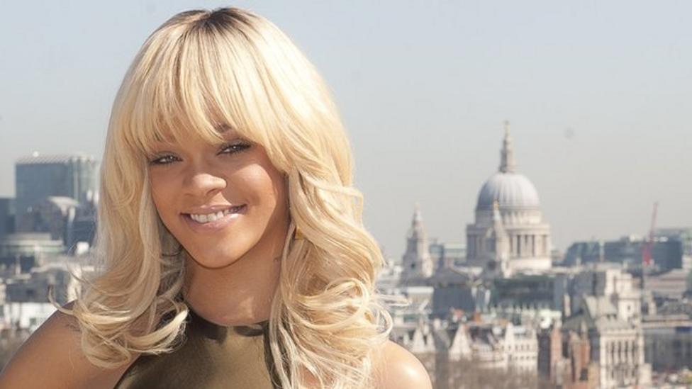 Rihanna on making movies