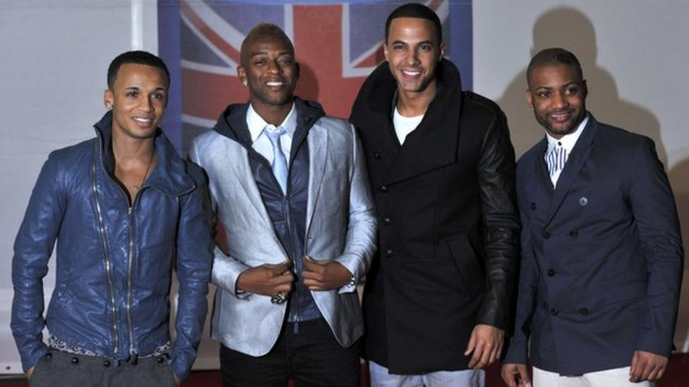 JLS happy for One Direction's US success