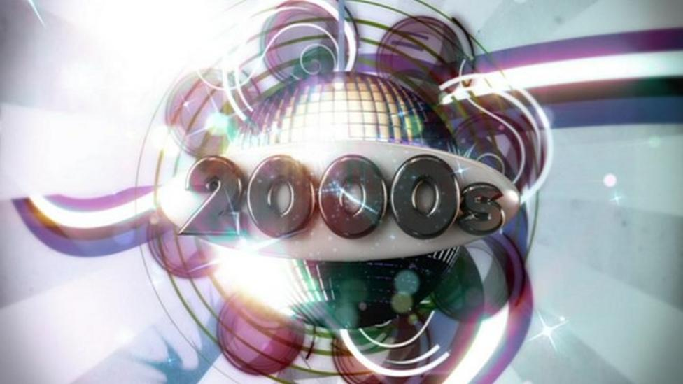 Newsround looks back at the 2000s