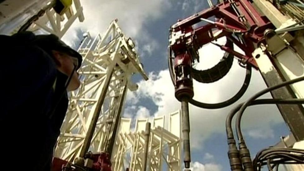 'Fracking' for gas to start again