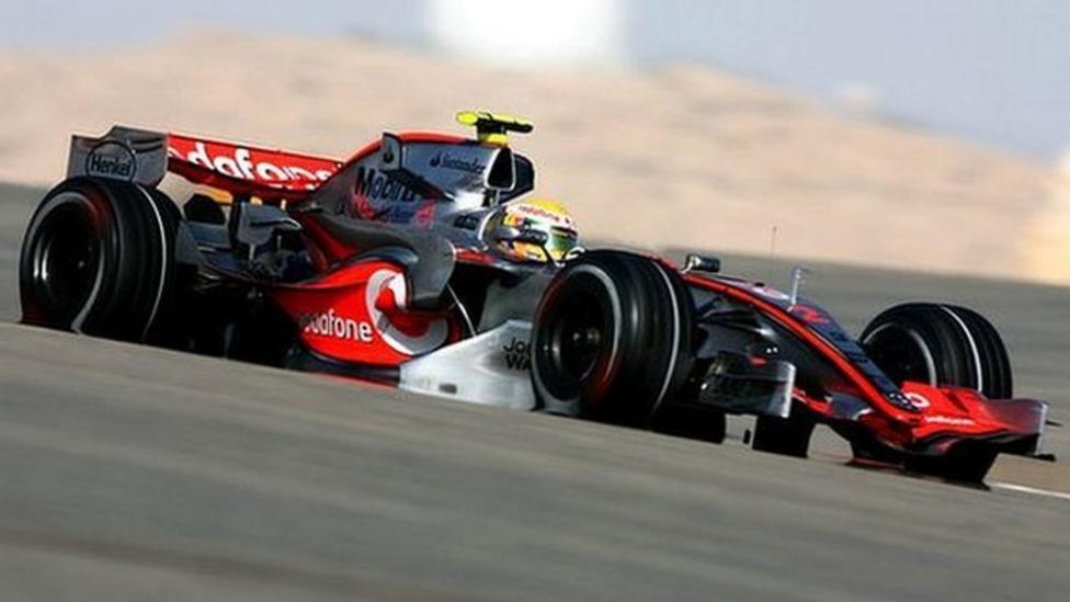 Bahrain violence ahead of F1 race