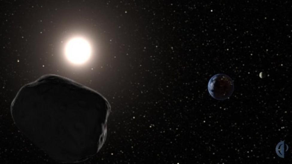 How valuable are asteroids?