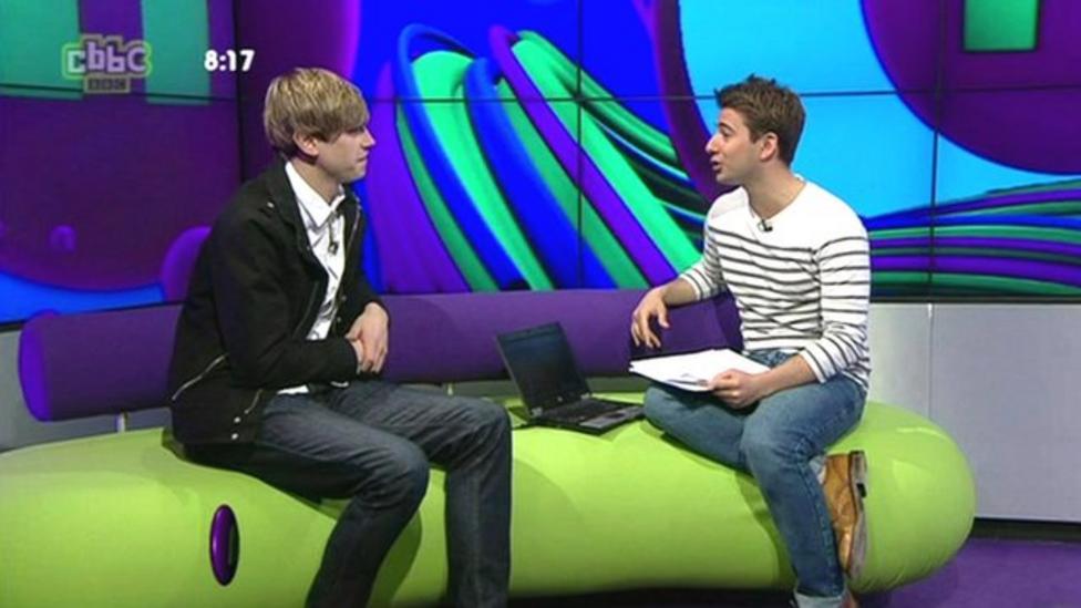 The Voice's Adam speaks to NR