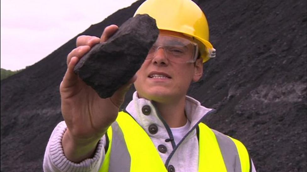 Joe investigates coal power