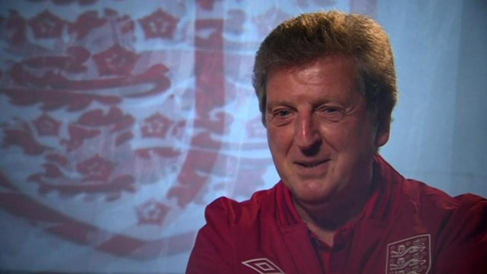 Hodgson - We've missed Rooney