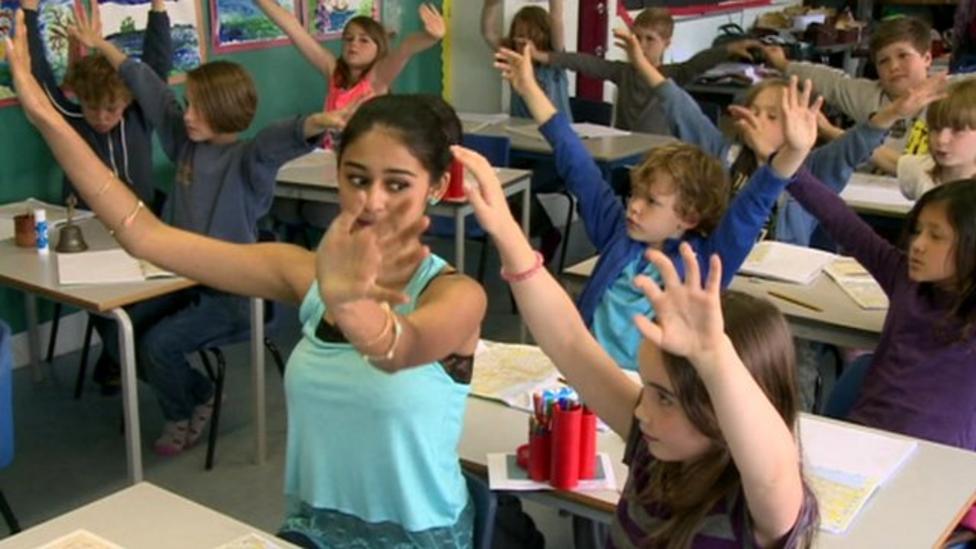 UK's only Buddhist primary school