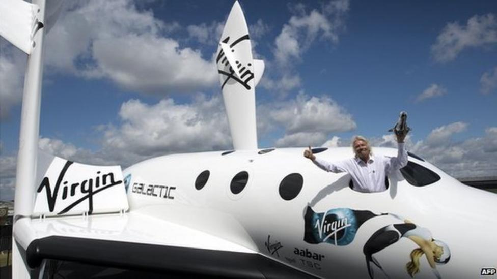 Space tourism by 2016