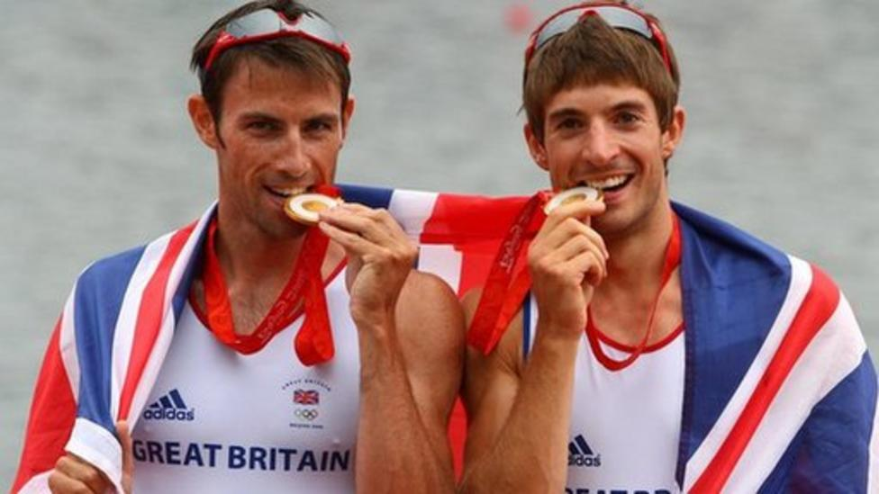 Zac chats about his brilliant time at the 2008 Olympics