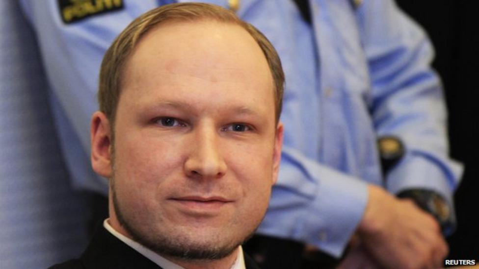 Court decides Breivik is sane