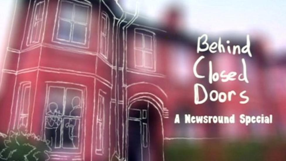 Behind Closed Doors - A Newsround Special