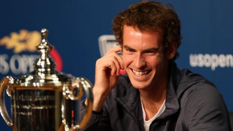 Murray says US Open win was 'unbelievable'